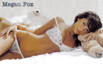 megan fox desktop