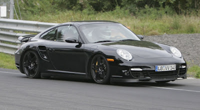 prices for USA announced Porsche 911 Turbo 2010