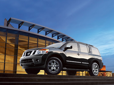 Pric on 2010 Rogue Nissan Announces