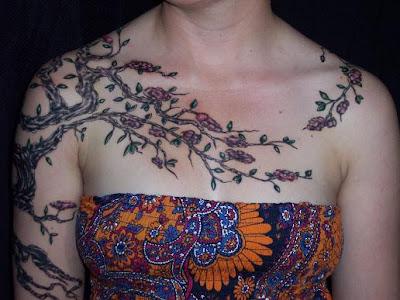 Celebrity Tattoos Style