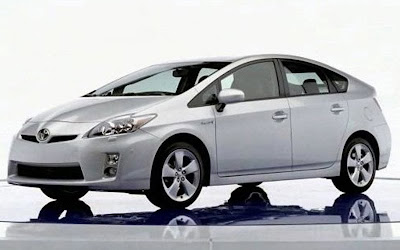 Toyota Prius Car 2010 Review