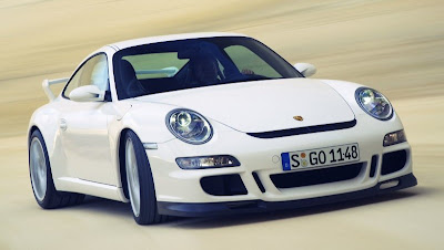 Porsche 911 GT3 Car Video Test and Review