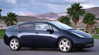 Toyota Prius 2010 Car News Review