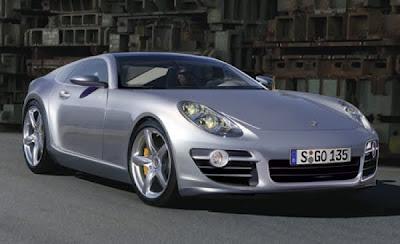 Reborn Porsche 928 Car 2012 News Review
