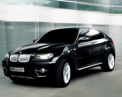 BMW X6 xDrive 5.0i News Car Reviews
