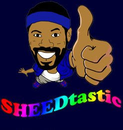 sheedtastic
