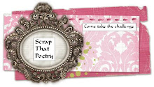 Scrap That Poetry