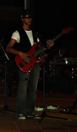 Jazrin (Guitar bass)