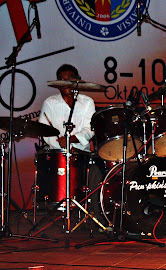 Maintain (Drummer)