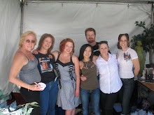 Mighty Seven California Erotica Romance Authors