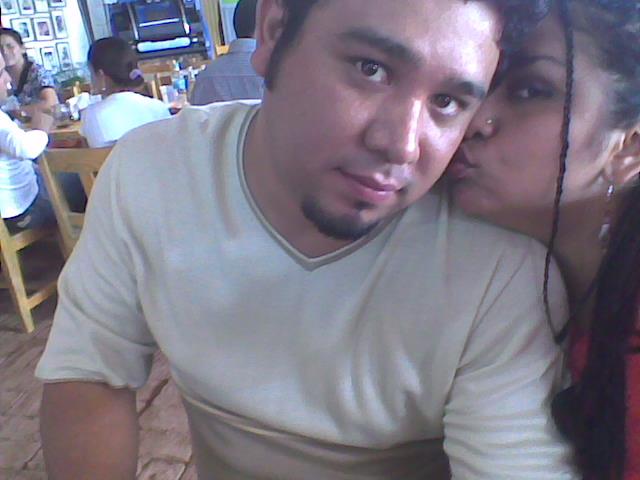 Mi amor y yo de chavales