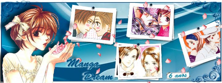 MANGA DREAM
