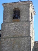 Iglesia de Loranca del Campo