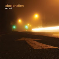Alucidnation-Get Lost