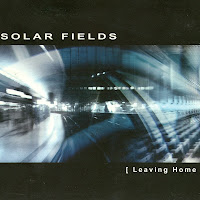 Solar Fields-Leaving Home