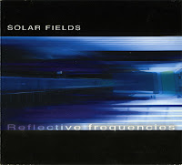 Solar Fields - Reflective Frequencies (2001)