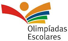 OLIMPÍADAS ESCOLARES 2010