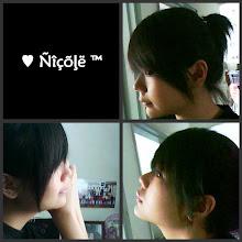 I am Nicole. Me.