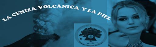 LA CENIZA VOLCANICA Y LA PIEL