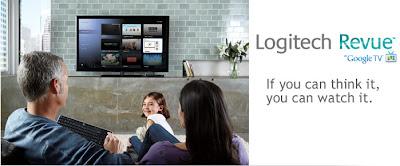 Dish Network Google TV