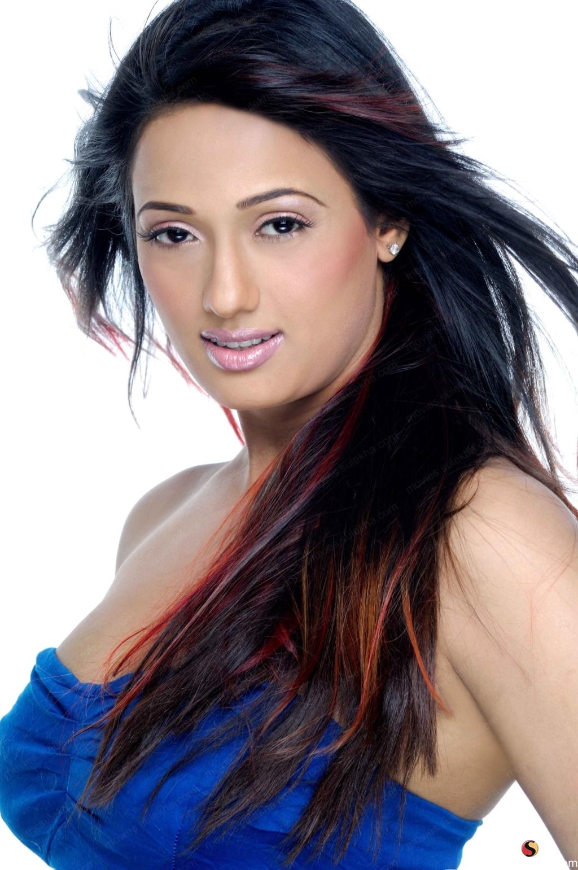 Brinda Parkeh - Picture