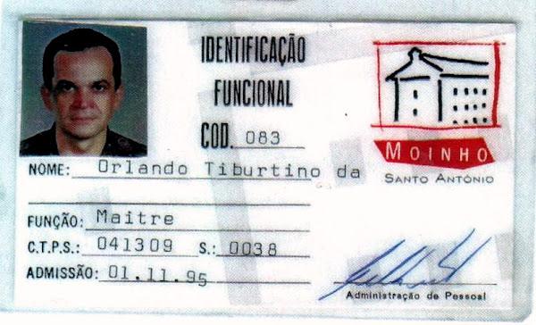 Moinho Santo Antônio