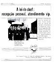 Matéria do Jornal O Estado de São Paulo