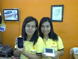 i phone & N 97