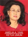 KETUA UMUM DPP PPRN PERIODE 2009-2014