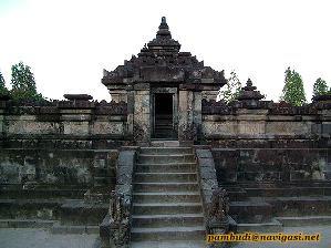 Candi Sambisari (Yogyakarta) | Budaya