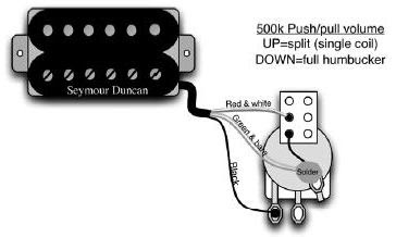 Full text ebook wiring diagram for pickup by seymour duncan cheapraybanclubmaster Images