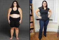 Cristina a reusit sa slabeasca 35 kg