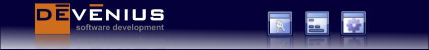 Devenius Software Development