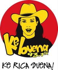 RADIO KE BUENA 93.1 FM