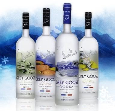 GreyGoose What Your Drink Says About YOU | College Alcoholic Drinks