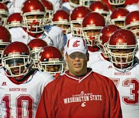 Paul Wulff 2010 College Football Coaching Hotseat