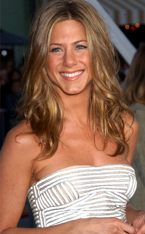 Top Actress - Jennifer Aniston