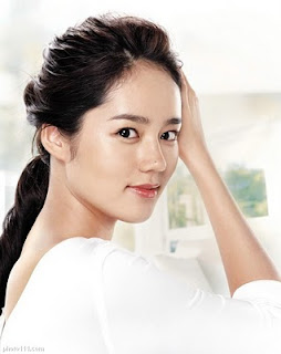 korean actress