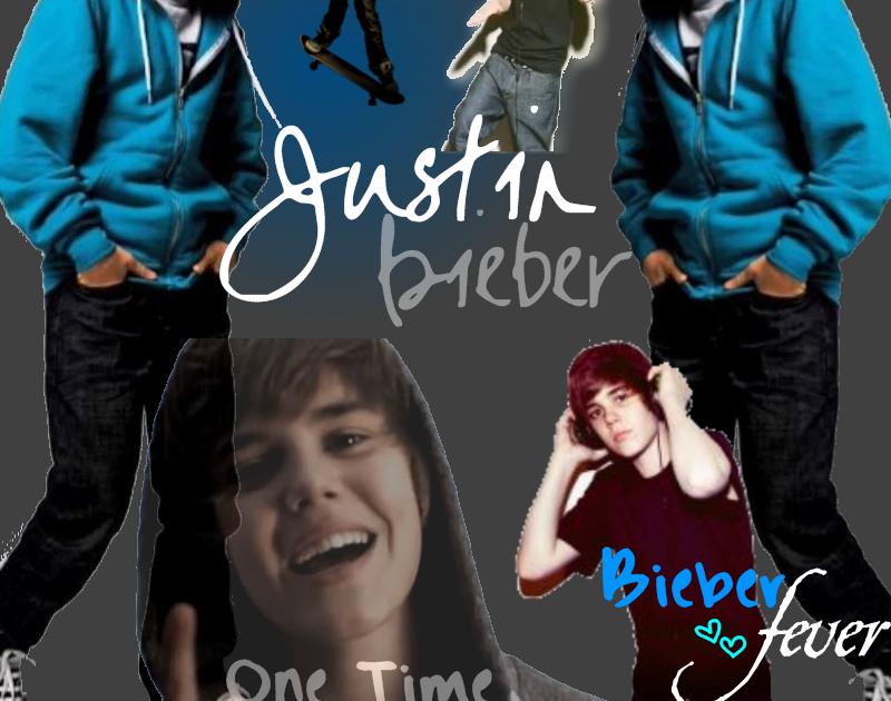 Justin Bieber ~ Imagenes con Frases de Amor 2011
