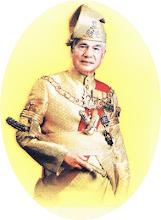 DYMM Sultan Azlan Shah