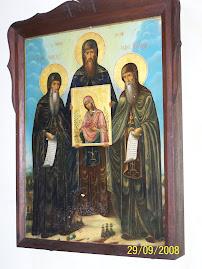 Άγιοι Νικήτας, Ιωάννης και Ιωσήφ