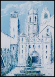 Titulo: Igrejas de Sesimbra
