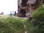 Reruntuhan Benteng