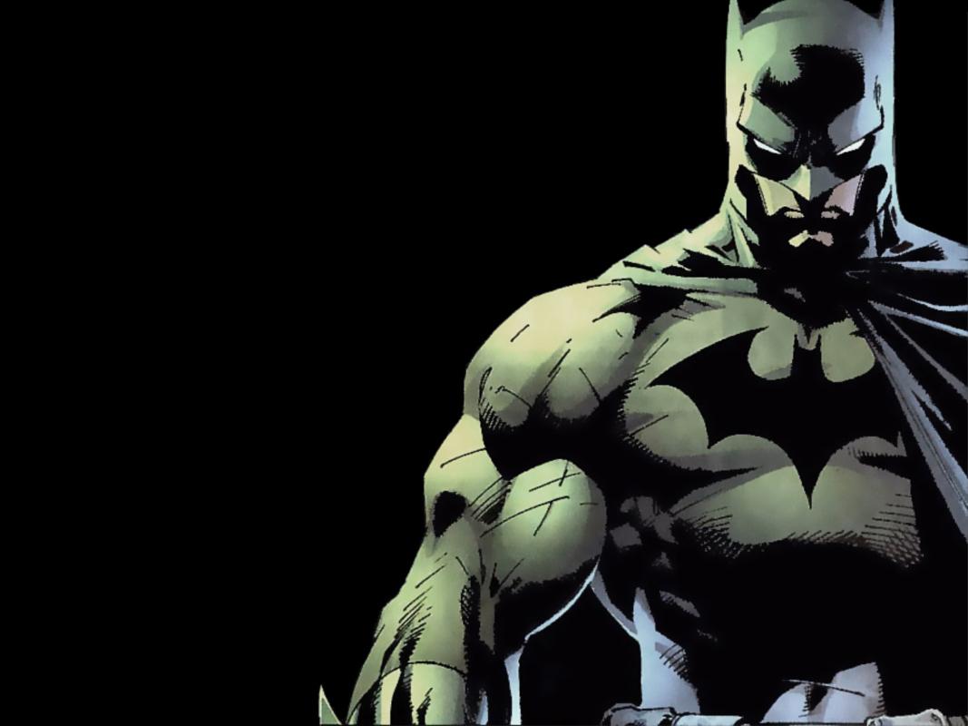 Gambar Batman