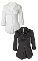 Intuition | Tailored | Designer | Fashion | Bailey Shirts
