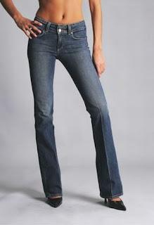 Paige | Designer | Bootcut Leg | Jeans