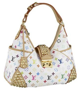 Louis Vuitton | Chrissie MM | Luxury | Women's | Designer | Handbag