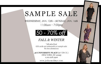 Jodi Arnold | Clothing | Accessories | Sample | Sale
