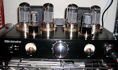 Little Dot VI Flagship, MK VI SEPP OCL Balanced Tube Heaphone Amplifier