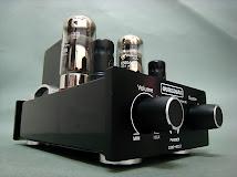 OUMEIDANJI OUME KT-88 amplifier: